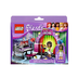 lego friends andrea's stage make andrea