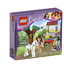 lego friends olivia newborn foal take
