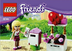 lego friends exclusive stephanies mailbox bagged