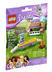 lego bunny hutch playset help building