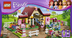 lego friends heartlake stables ready horse