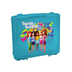 lego friends portable project case wbase