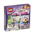 lego friends heartlake salon children build