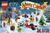 lego city advent calendar