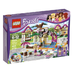 lego friends heartlake city pool summer