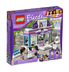 lego friends butterfly shop primped pretty