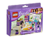 lego friends emma's design studio create