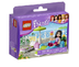 lego friends emma's splash pool
