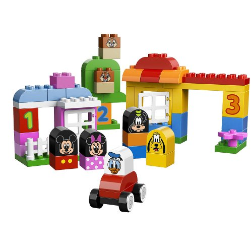 Duplo Disney Mickey And Friends