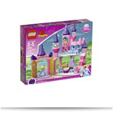 Buy Duplo Disney Princess Cinderellas Castle
