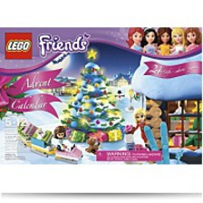 Buy Friends Advent Calendar 3316