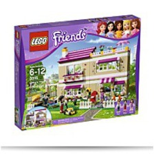 Buy Friends Olivias House 3315