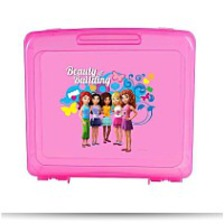 Friends Project Case Pink