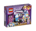 lego friends rehearsal stage child build