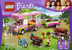 lego friends adventure camper kids build