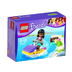 lego friends water scooter pieces