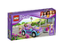lego friends stephanies cool convertible into