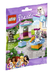 lego poodle little palace playset create