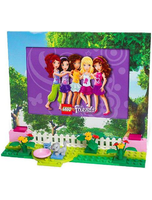 Friends Set 853393 Picture Frame